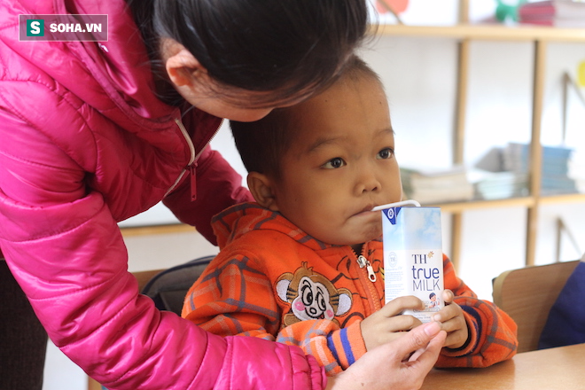 Chương trình Sữa học đường Quốc gia: Tại sao nhiều tỉnh thực hiện quá chậm? - Ảnh 2.