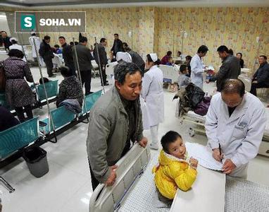Trung Quốc: 53 trẻ mẫu giáo đồng loạt đổ bệnh vì nhà trường cho ăn thực phẩm nhiễm khuẩn - Ảnh 1.