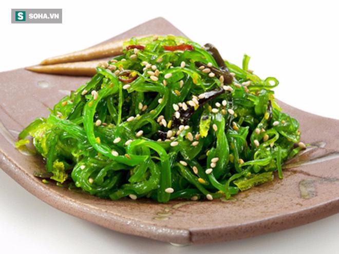 5 thực phẩm có tác dụng bảo vệ gan khoẻ mạnh cả đời: Có rất nhiều ở Việt Nam - Ảnh 2.
