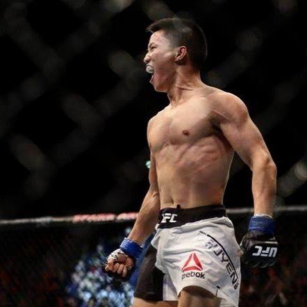 Bất ngờ với tiền thưởng của võ sĩ gốc Việt sau chiến thắng gây sốc làng MMA thế giới - Ảnh 1.