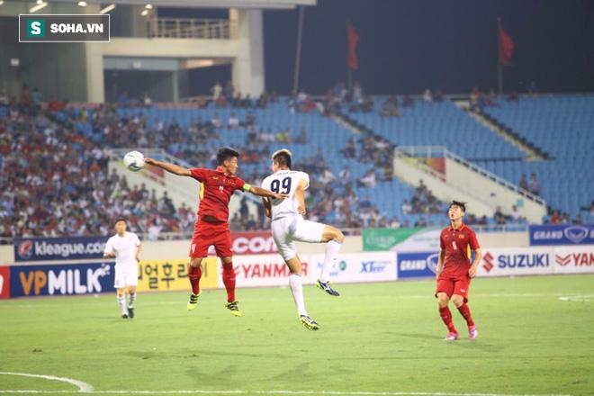 Hoan hô U22 Việt Nam đá quá hay, tiếc thay một đội sao K-League! - Ảnh 3.