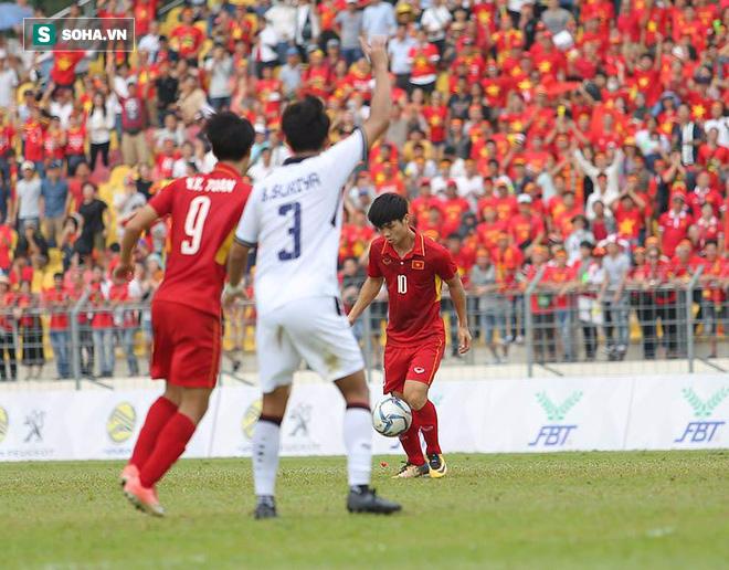Đội xuất sắc của Việt Nam thua đội yếu kém của Thái Lan, làm sao đây bầu Đức ơi? - Ảnh 2.