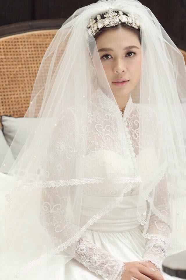 Chân dung vợ sắp cưới kém 10 tuổi của BTV thời sự Quang Minh - Ảnh 2.