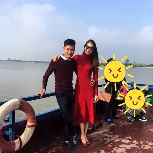 Vẻ đàn ông gây sốt của em trai các HH Jennifer Phạm, Hà Kiều Anh, Phạm Hương - Ảnh 12.