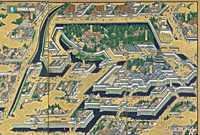 Chùm ảnh: Từ một làng chài nhỏ, Tokyo lột xác trở thành thủ đô hoa lệ bậc nhất thế giới - Ảnh 1.