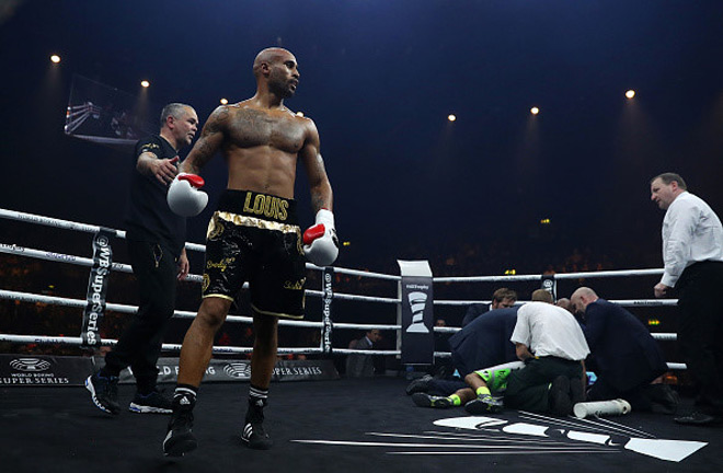 Boxing: Võ sỹ chơi bẩn đấm trộm, hả hê 1 giây ăn năn cả đời - Ảnh 3.