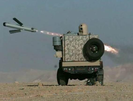 """Quốc gia ĐNA nào muốn mua """"sát thủ"""" diệt tăng Spike, Israel đều hân hạnh chuyển giao - Ảnh 3."""