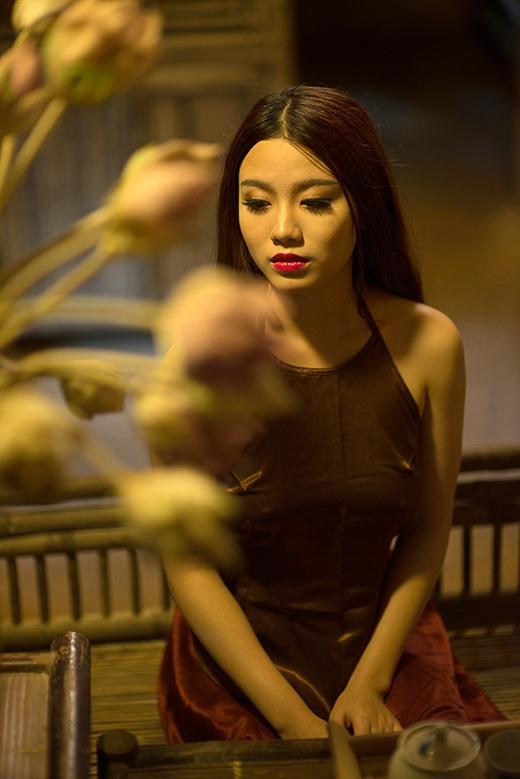 Linh Miu: Tôi không phá kế hoạch PR của Hữu Công - Ảnh 3.