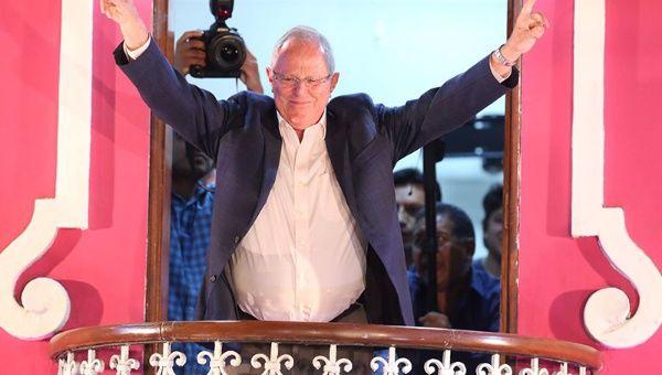 Tổng thống Kuczynski: Người hùng tài chính hâm nóng nền kinh tế Peru - Ảnh 2.
