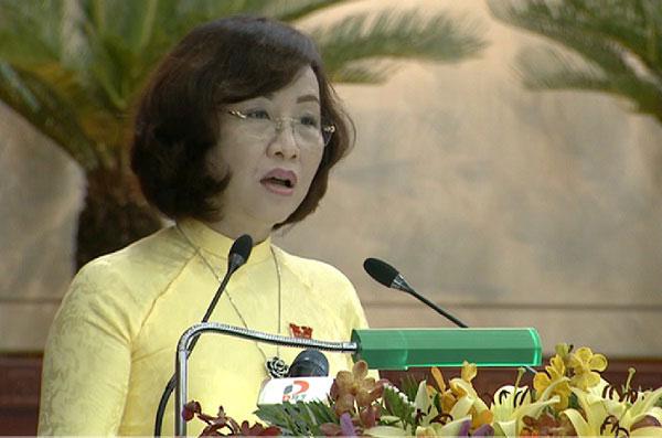 48 cán bộ y tế, bác sĩ ở Đà Nẵng xin nghỉ - Ảnh 1.