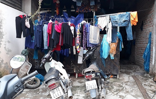 Chuyện tình ri đô trong những căn biệt thự bỏ hoang ở Hà Nội - Ảnh 4.