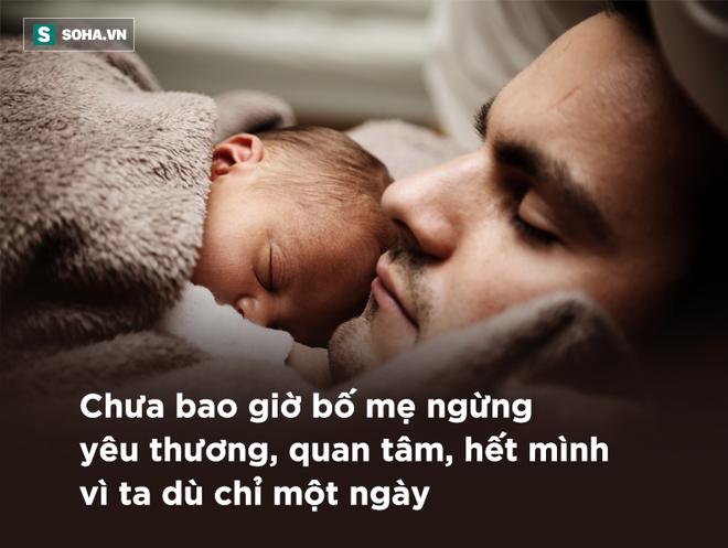 10 câu này, người làm con đừng bao giờ nói ra với bố mẹ dù là lỡ miệng! - Ảnh 3.
