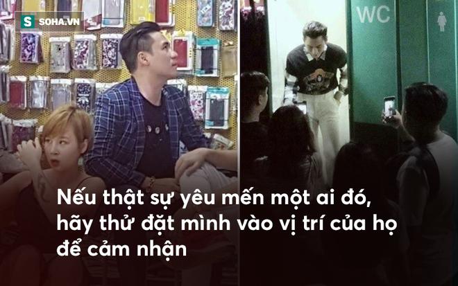 Cô gái hớ hênh chụp ảnh với Khánh Phương và chuyện Issac được đón tiếp quá trớ trêu - Ảnh 3.
