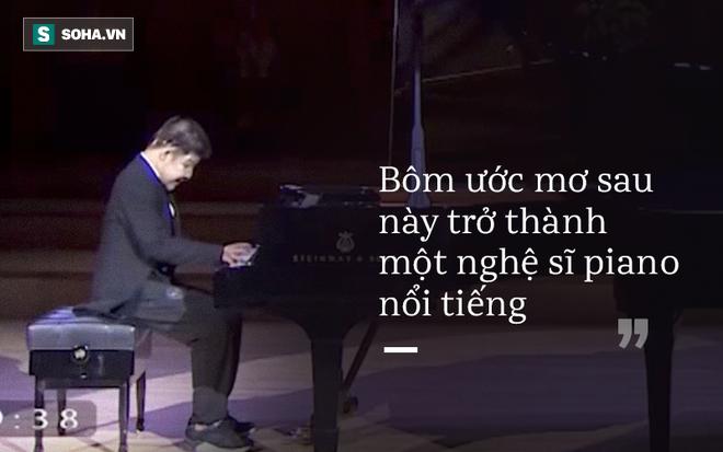 Giữa tăm tối cuộc đời, Mozart, Beethoven, Schumann làm nên điều kỳ diệu với cây đàn Piano - Ảnh 4.