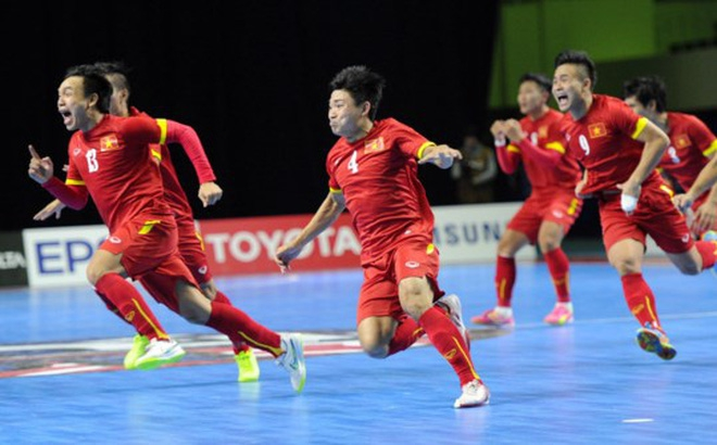 """Đá như dạo chơi, Việt Nam vẫn trút tới 24 bàn trắng khiến đối thủ """"khiếp đảm"""" - Ảnh 2."""