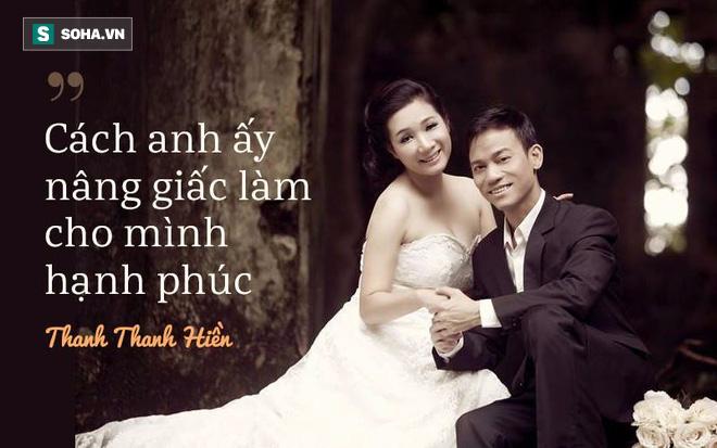 Thanh Thanh Hiền nói về hôn nhân mới: Tôi hạnh phúc khi nhìn cách Chế Phong đối xử với các con mình - Ảnh 1.