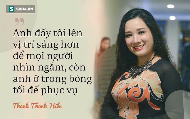 Thanh Thanh Hiền nói về hôn nhân mới: Tôi hạnh phúc khi nhìn cách Chế Phong đối xử với các con mình - Ảnh 4.
