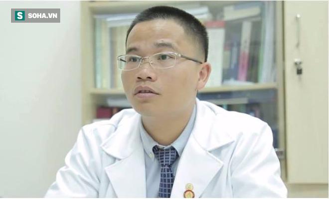 Bác sĩ điều trị xúc động kể về những giây phút cuối đời của thầy Văn Như Cương - Ảnh 2.
