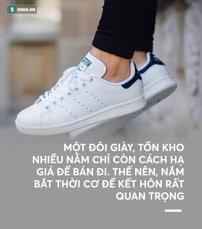 Từ một đôi giày, nhìn thấu một đời người: Ai cũng nên đọc! - Ảnh 2.