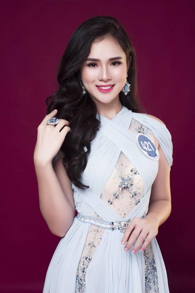 Top 5 Hoa hậu Đại dương - Huyền Trang nói gì về người thắng cuộc và tin đồn mua bán giải?