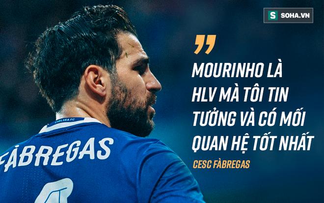 Trước đại chiến, sao Chelsea thú nhận mất ngủ vì Mourinho - Ảnh 1.