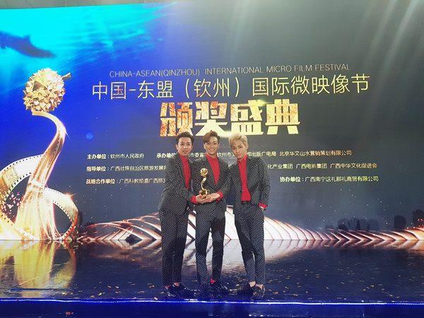 HKT gây bất ngờ với độ nổi tiếng ở nước ngoài - Ảnh 1.