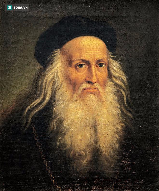 Sau gần 500 năm, bí ẩn cuộc đời mẹ danh họa Leonardo da Vinci cuối cùng đã được giải mã - Ảnh 3.