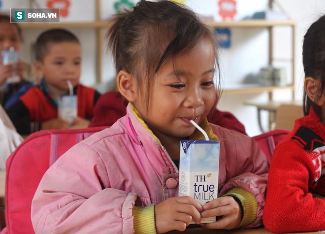 Chương trình Sữa học đường Quốc gia: Tại sao nhiều tỉnh thực hiện quá chậm? - Ảnh 3.