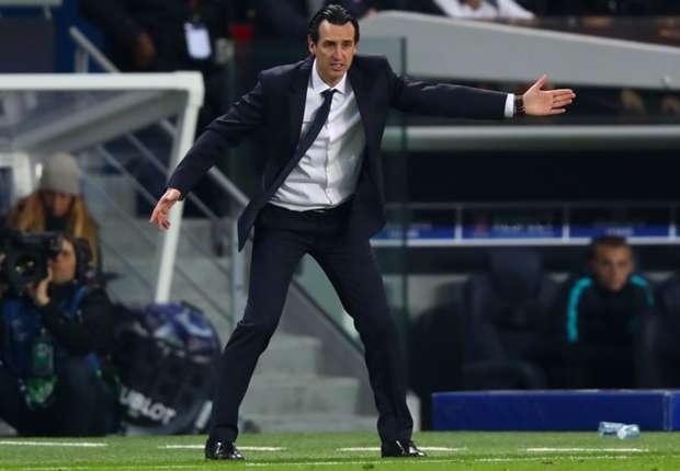 """HLV của PSG cũng """"choáng"""" sau đại thắng trước Barca - Ảnh 1."""