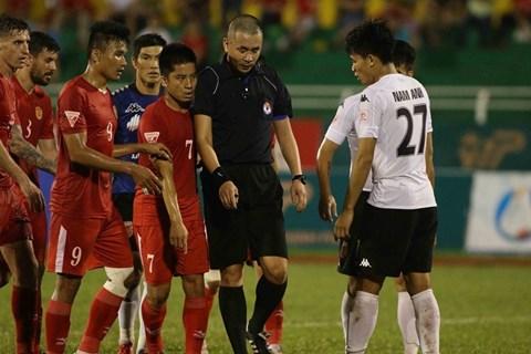 VPF và VFF cần phối hợp, tạm hoãn V-League lại đi - Ảnh 3.