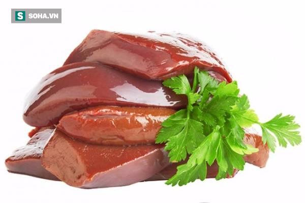 Ăn nội tạng động vật mà không biết những điều này, cẩn thận tiền mất tật mang - Ảnh 2.