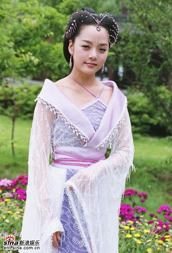 3 mỹ nhân Hàn đẹp nhất trong phim cổ trang Trung Quốc - Ảnh 3.