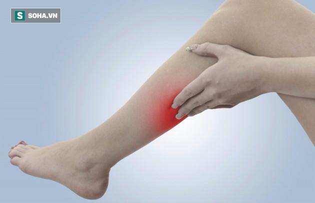 Những triệu chứng cảnh báo bệnh nguy hiểm: Hãy nhanh đi khám bác sĩ trước khi quá muộn - Ảnh 2.