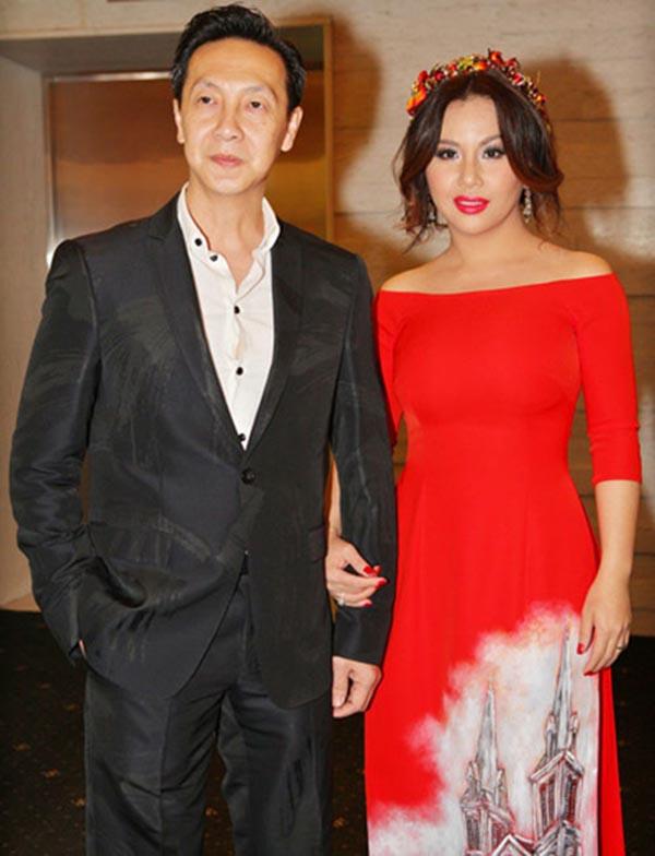 Chân dung chồng đại gia nhưng phải lén lút kết hôn với Minh Tuyết - Ảnh 9.