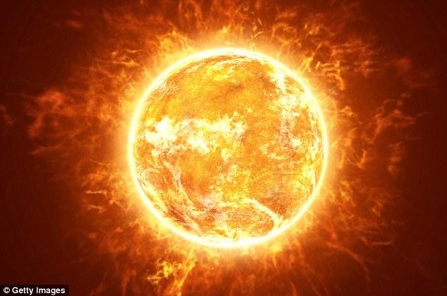 Kế hoạch điên rồ của NASA: Biến Mặt Trời thành mật thám truy tìm sự sống ngoài hành tinh - Ảnh 1.