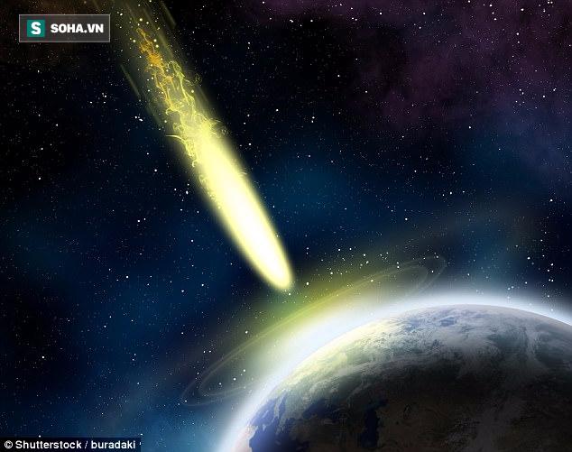 Phát hiện bằng chứng sao chổi đâm vào Trái Đất, quét sạch sự sống cách đây 13.000 năm - Ảnh 1.