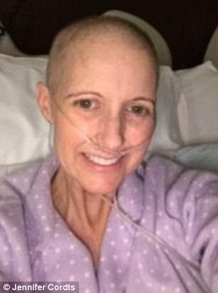 Từ đốm nhỏ màu hồng trên da đến ung thư giai đoạn cuối: Đừng chủ quan dù là 1 dấu hiệu nhỏ - Ảnh 1.