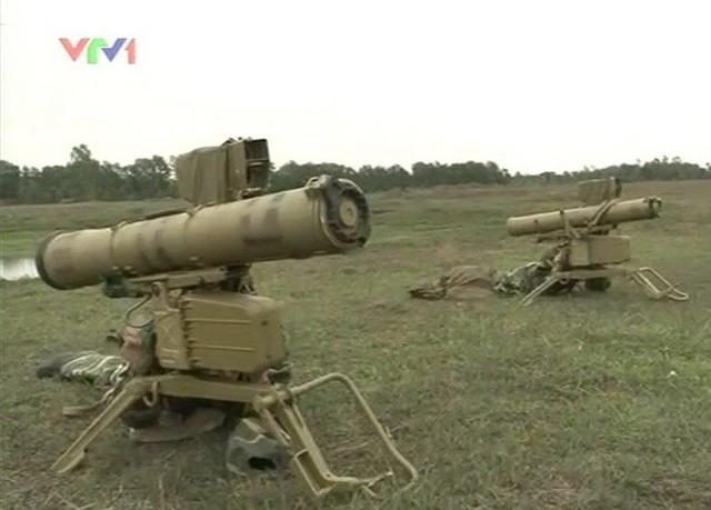 Tên lửa chống tăng Việt Nam tự nâng cấp có đủ sức bắn thủng M1 Abrams? - Ảnh 1.