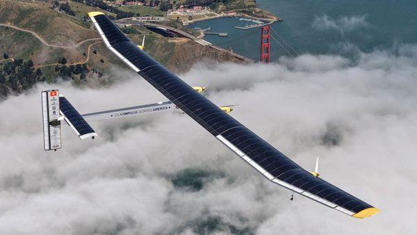 Máy bay năng lượng Mặt trời lần đầu tiên bay cao đến thế, gấp đôi Boeing 787 - Ảnh 4.