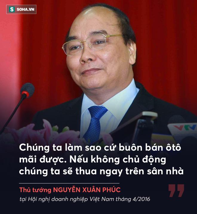 Thủ tướng Nguyễn Xuân Phúc và những câu nói truyền cảm hứng cho doanh nghiệp - Ảnh 7.