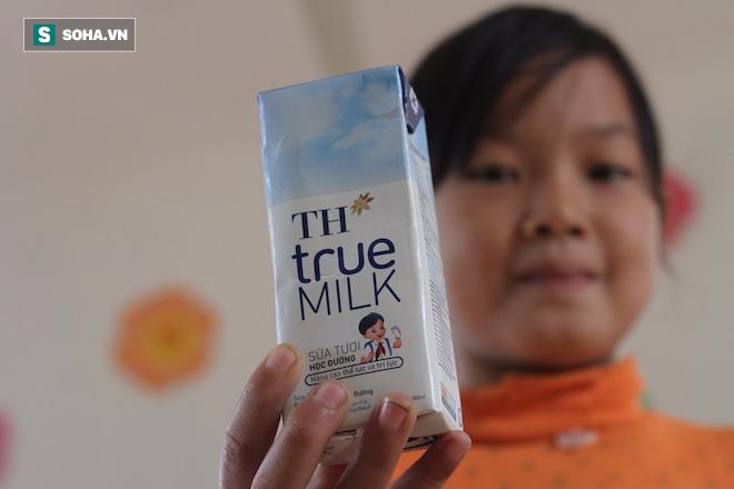 Chương trình Sữa học đường Quốc gia: Tại sao nhiều tỉnh thực hiện quá chậm? - Ảnh 4.
