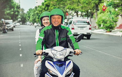 Khi Beckham, GD, Angelina Jolie... về Việt Nam làm việc - Ảnh 4.