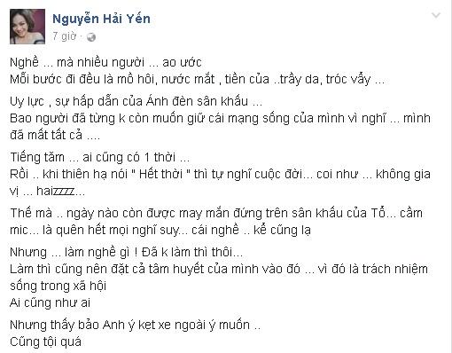 Giới ca sĩ Việt đau xót khi xem video Lưu Chí Vĩ bị khán giả đuổi đánh, bầu sô lăng mạ - Ảnh 4.