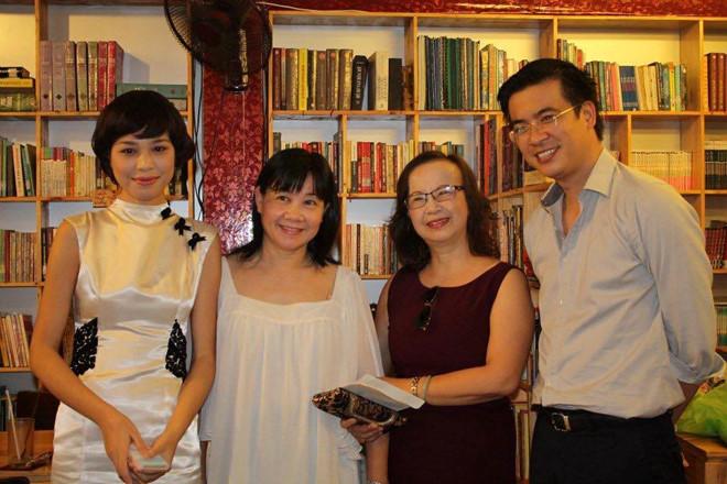 Chân dung vợ sắp cưới kém 10 tuổi của BTV thời sự Quang Minh - Ảnh 4.