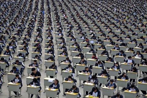 Bài diễn thuyết chấn động TQ: Không đánh, không mắng, không phạt, không có học sinh ưu tú - Ảnh 4.