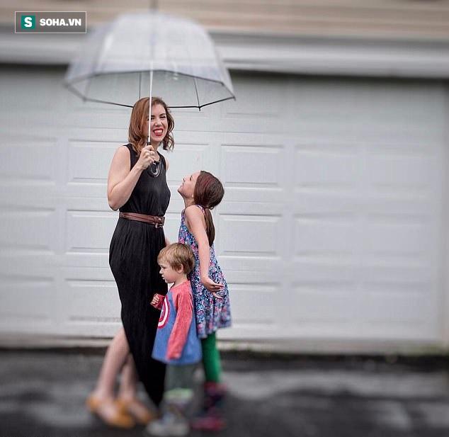 Bà mẹ 2 lần trầm cảm sau sinh chỉ ra 10 dấu hiệu và cách vượt qua trầm cảm - Ảnh 2.