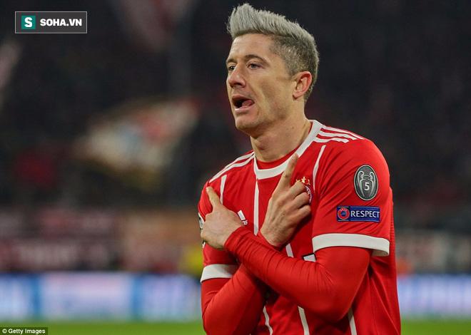 Quên mất cơn ác mộng Barcelona, PSG bị Bayern Munich tát hụt - Ảnh 1.