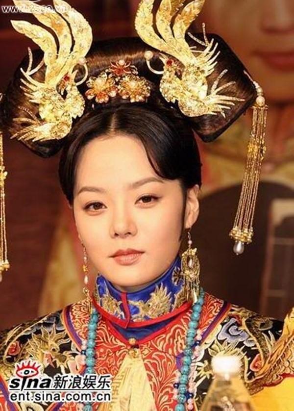 3 mỹ nhân Hàn đẹp nhất trong phim cổ trang Trung Quốc - Ảnh 5.