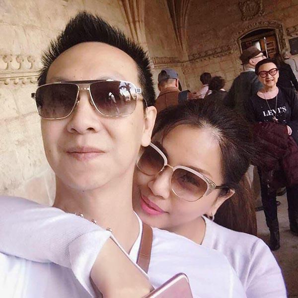 Chân dung chồng đại gia nhưng phải lén lút kết hôn với Minh Tuyết - Ảnh 5.