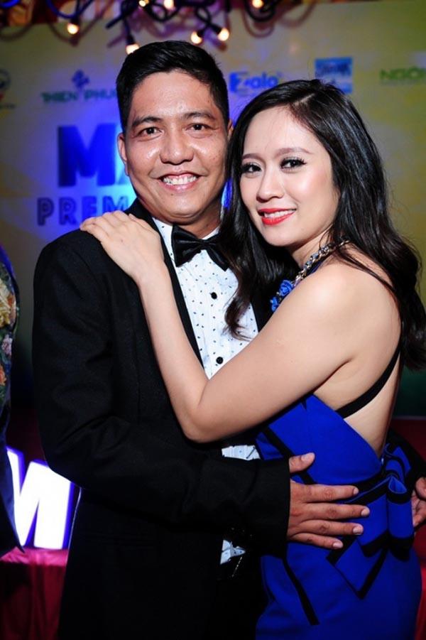 Hôn nhân bền vững suốt 9 năm, Thanh Thúy tiết lộ: Không nói kiểu chì chiết, dạy đời... - Ảnh 3.